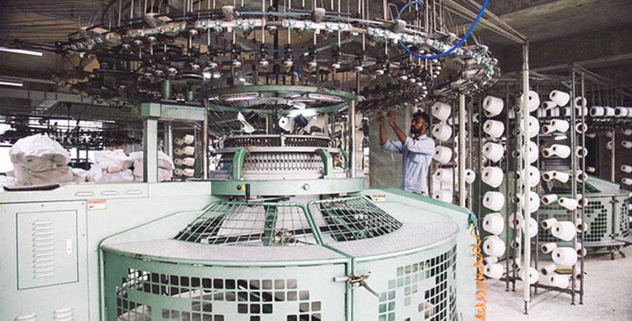Machine Facilities